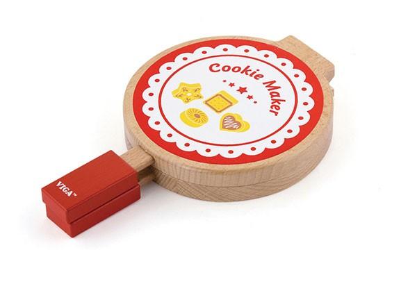 Waffeleisen/Cookie-Maker