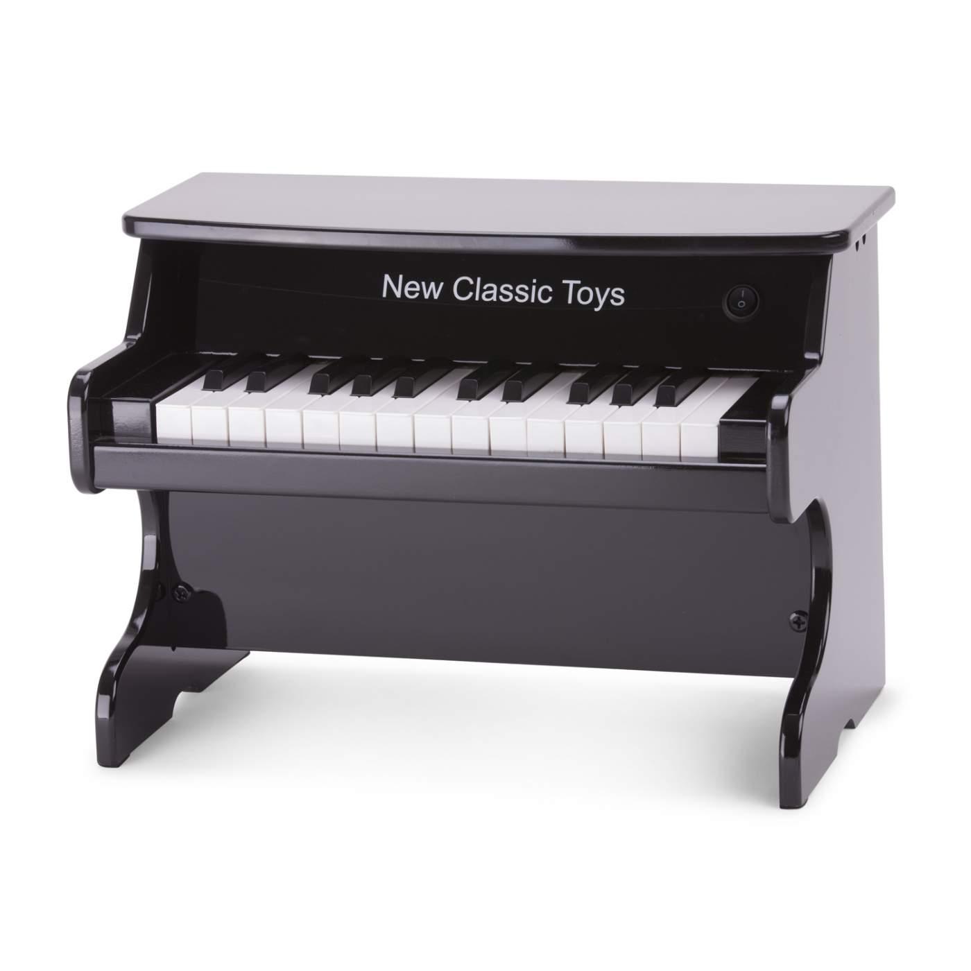 E-Piano SCHWARZ