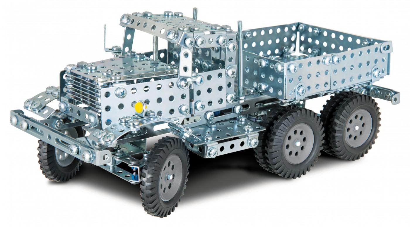 Grosser Truck