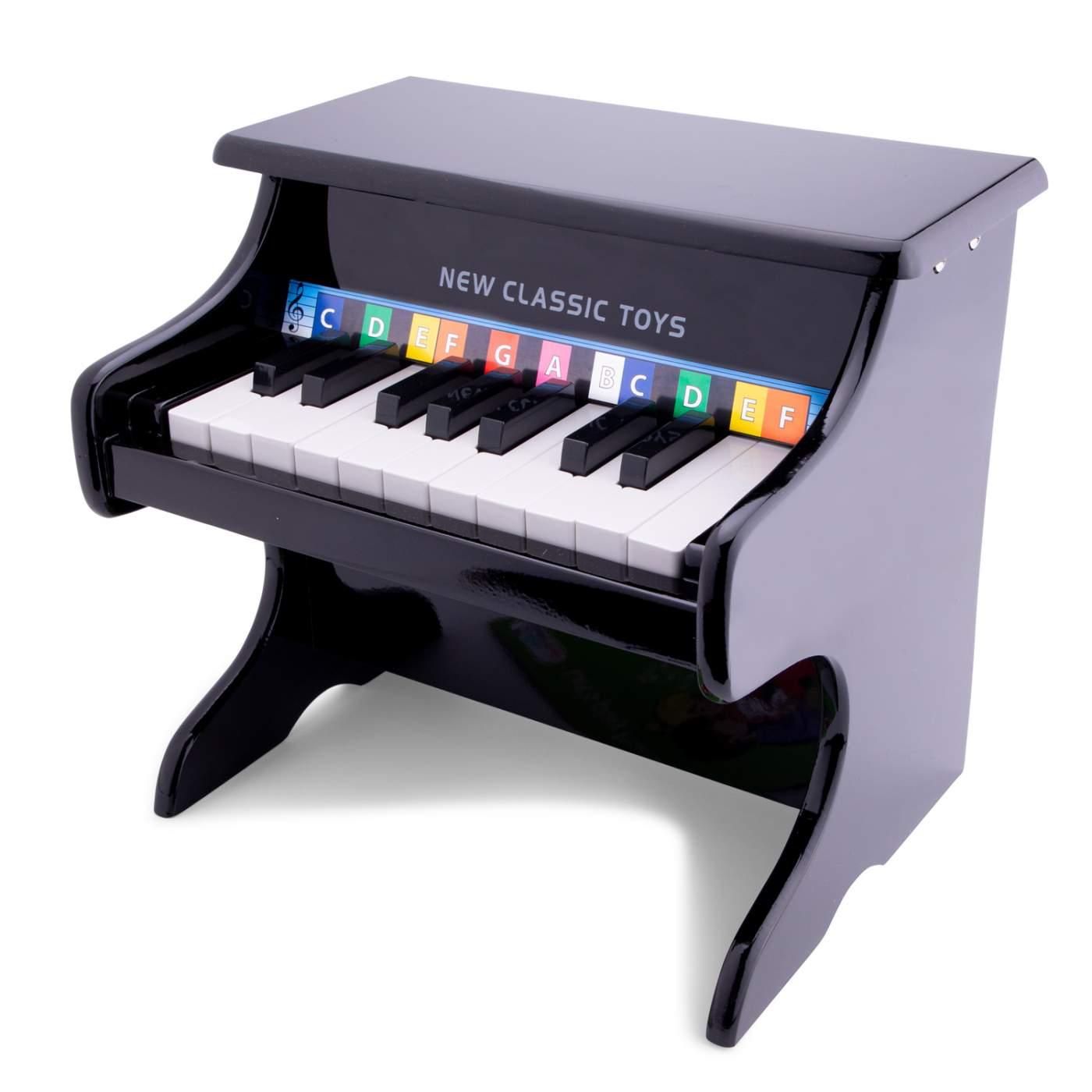Piano SCHWARZ
