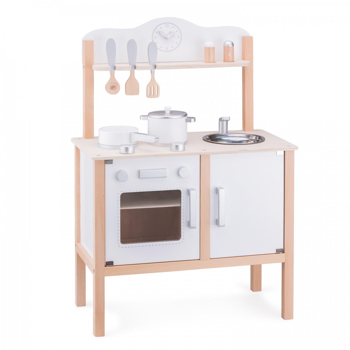 Küchenzeile - Modern Weiß
