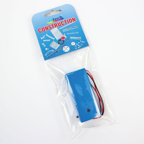 Batteriehalter 2-Fach