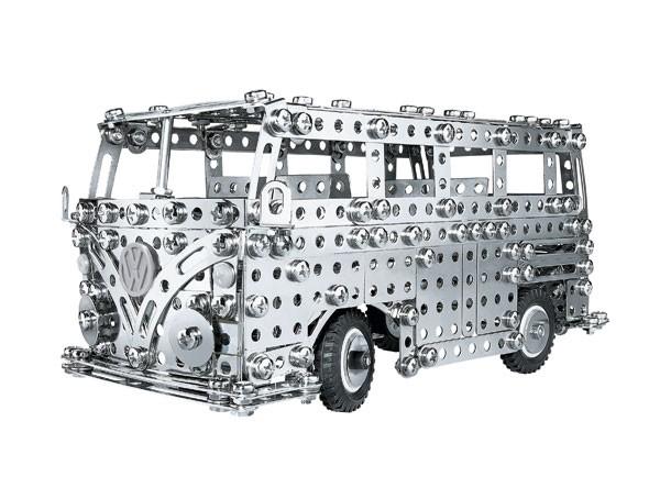 Jubiläumsbaukasten VW Bulli
