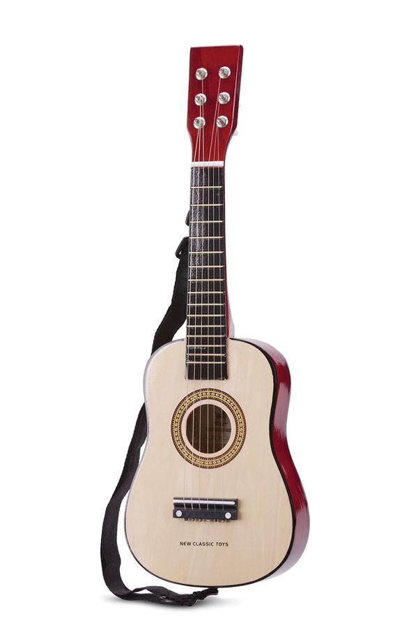 Guitar NATUR