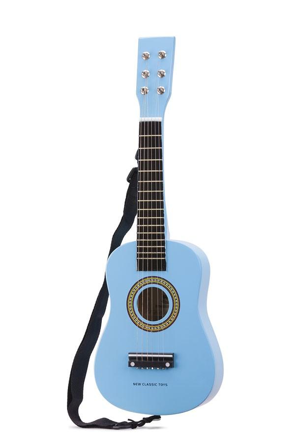 Guitar BLAU