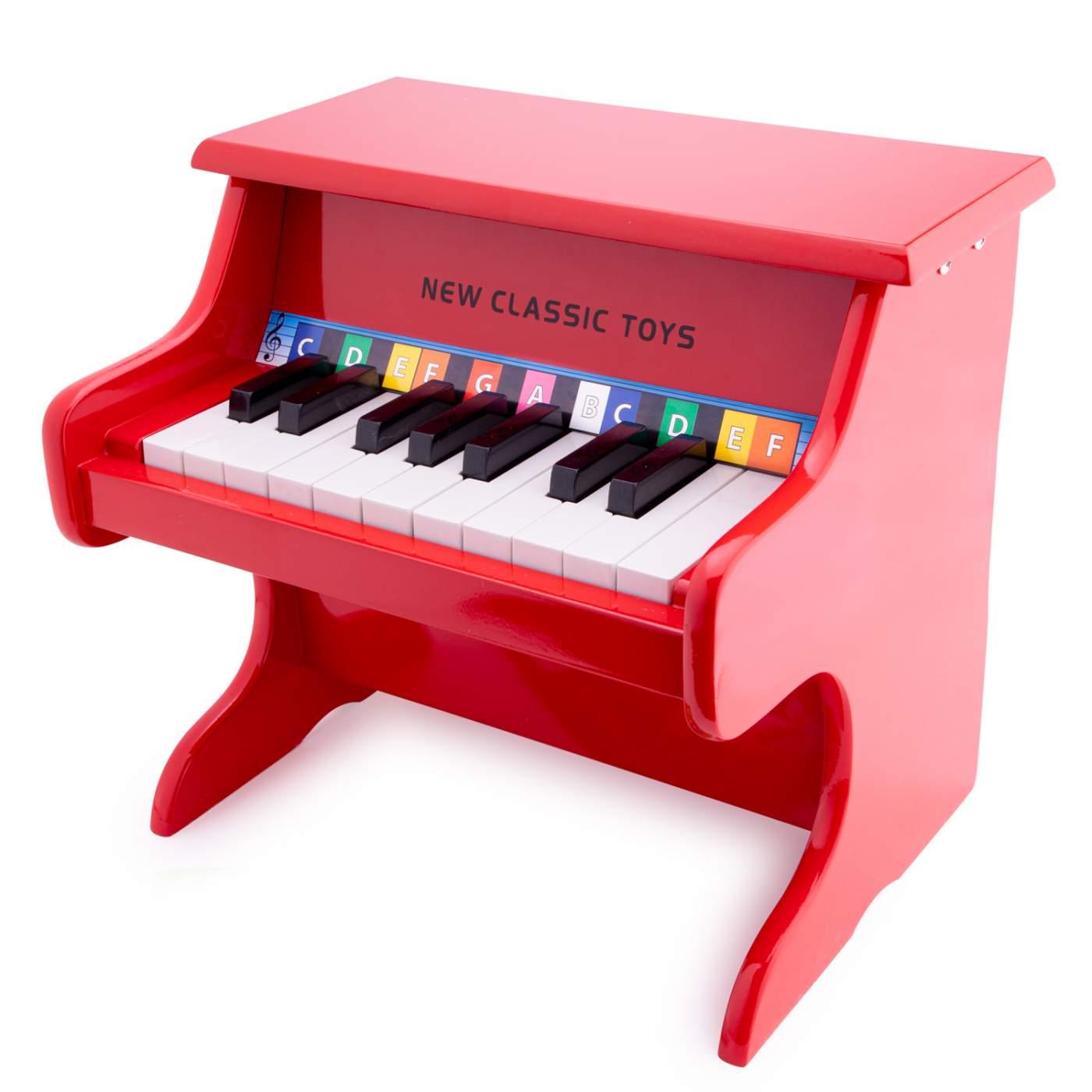 Piano ROT