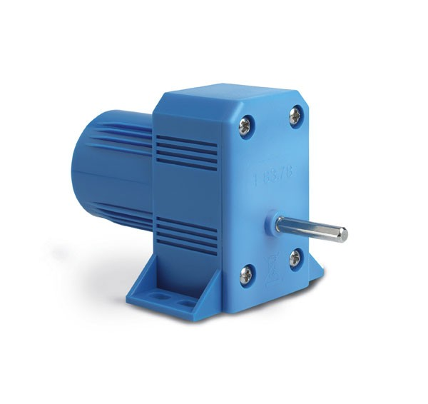 Getriebemotor, 1-4,5V, i=1:84