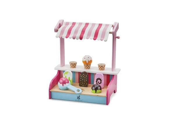 Eiscreme Shop
