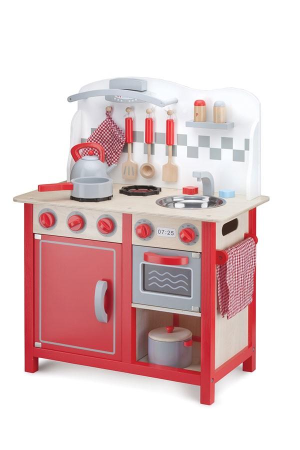 Küchenzeile-Bon Appetit-Deluxe