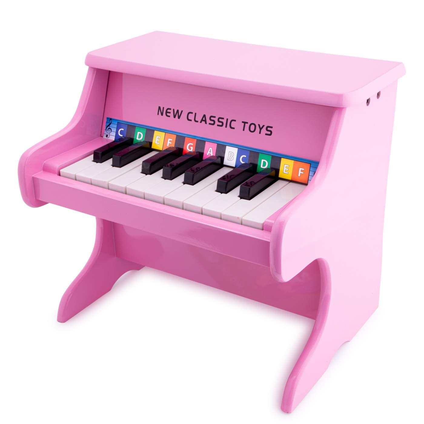 Piano PINK