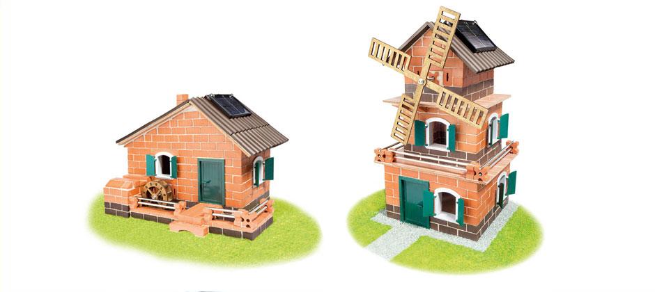 Solar-Sets