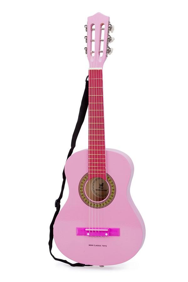 Gitarre Professional-PINK