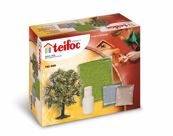teifoc Deko-Box