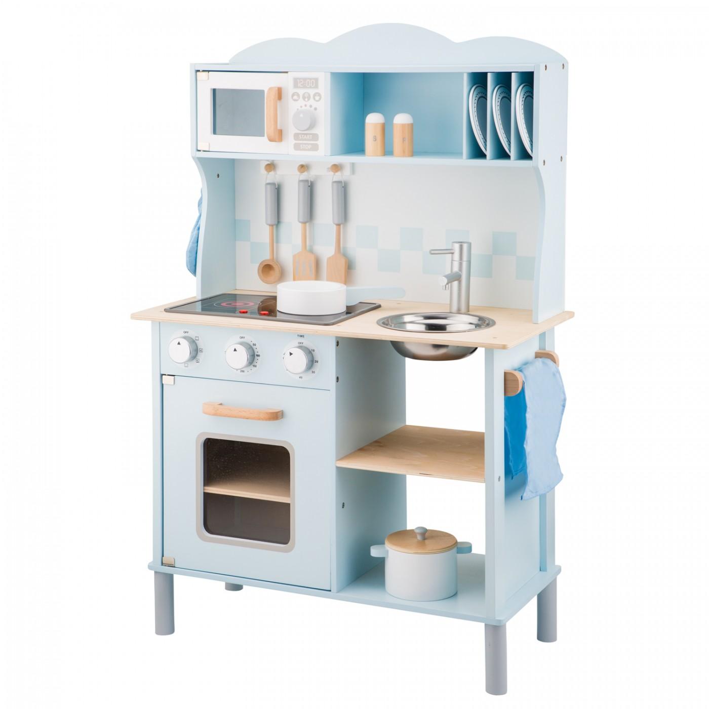 Küchenzeile - Modern mit Kochfeld