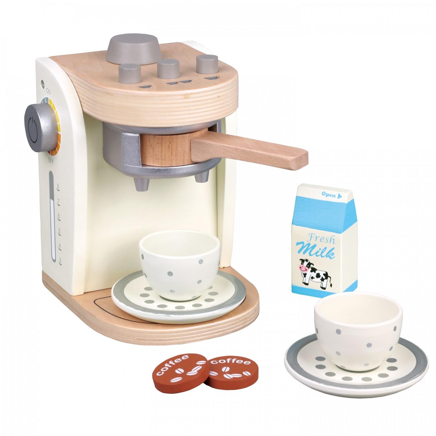 Kaffemaschine - Creme