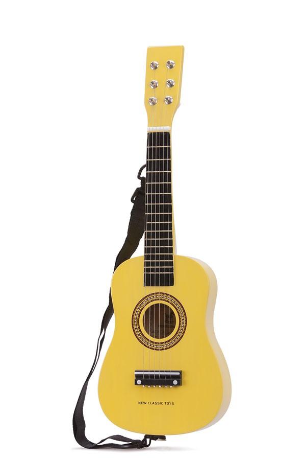 Guitar GELB