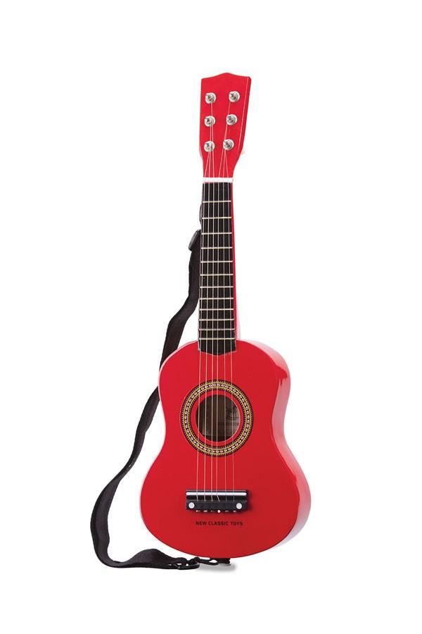 Guitar ROT